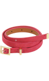 King Louie Belt Classic Desert Rose 6152336