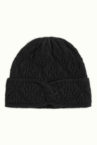 King Louie Hat Moritz Black 04569001