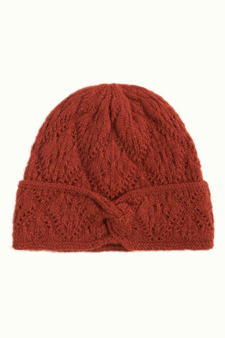 King Louie Hat Moritz Brunette Brown 04569599