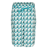 Le Pep Skirt Angie Green RT Design LPW6235-7092