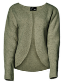 Loop A Life Cardigan Every Season Khaki