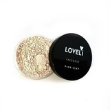 Loveli Facemask Pink Clay