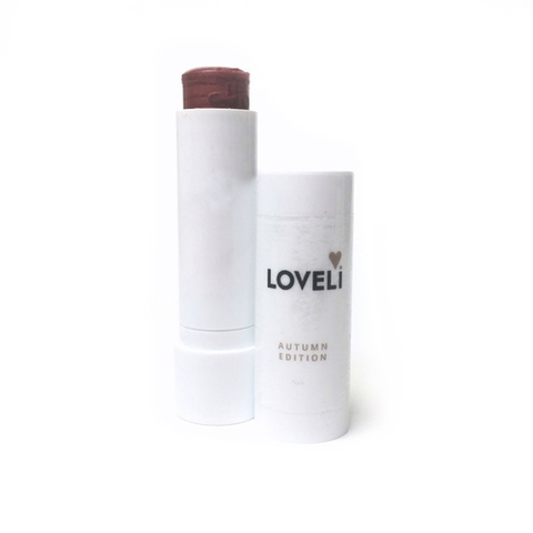 Loveli Lipbalm Autumn Edition