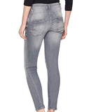 Miracle Of Denim Loren Tapered Pavia Grey Destroyed AU17-2007-2066