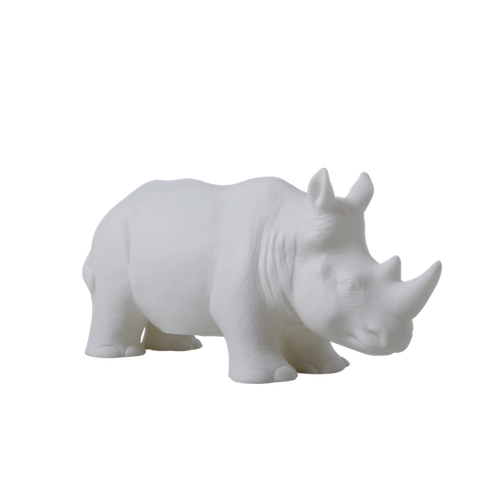 Rice Rhino LED Lamp LAMP-RHINO