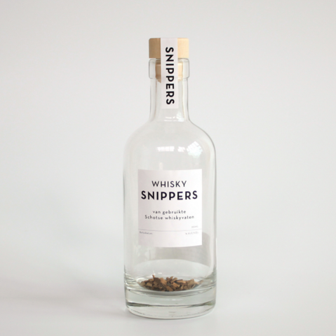 Spek Amsterdam Snippers Whisky