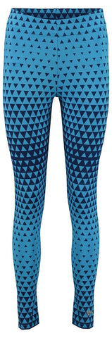 Tante Betsy Legging Triangle Blue TBP2615