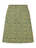 Who's That Girl Skirt Eet Green 182.21.021-500