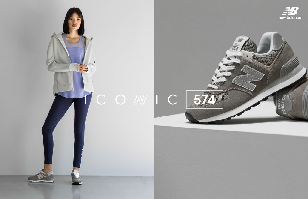new concept f2534 5b434 New Balance Grey Day! Midnight Release: 15.03.2018 00:00am ...