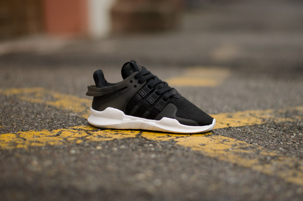 Adidas EQT Support ADV C Black/White CP9786
