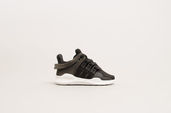 Adidas EQT Support ADV I Black White CP9788