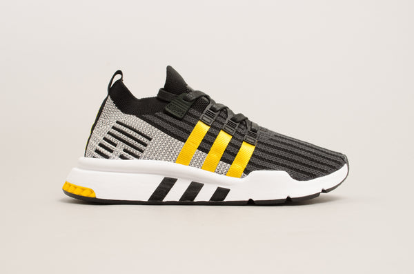 Adidas EQT Support Mid ADV PK ( Black / Yellow ) CQ2999