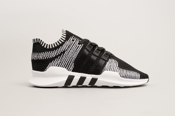 Adidas EQT Support Advanced Primeknit Black BY9390