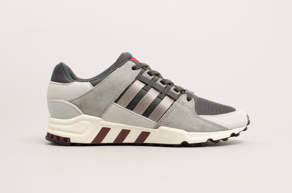 Adidas Equipment Support Refined Carbon Grey CQ2420