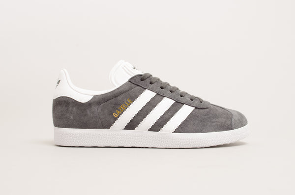 Adidas Gazelle Dark Grey Heather BB5480