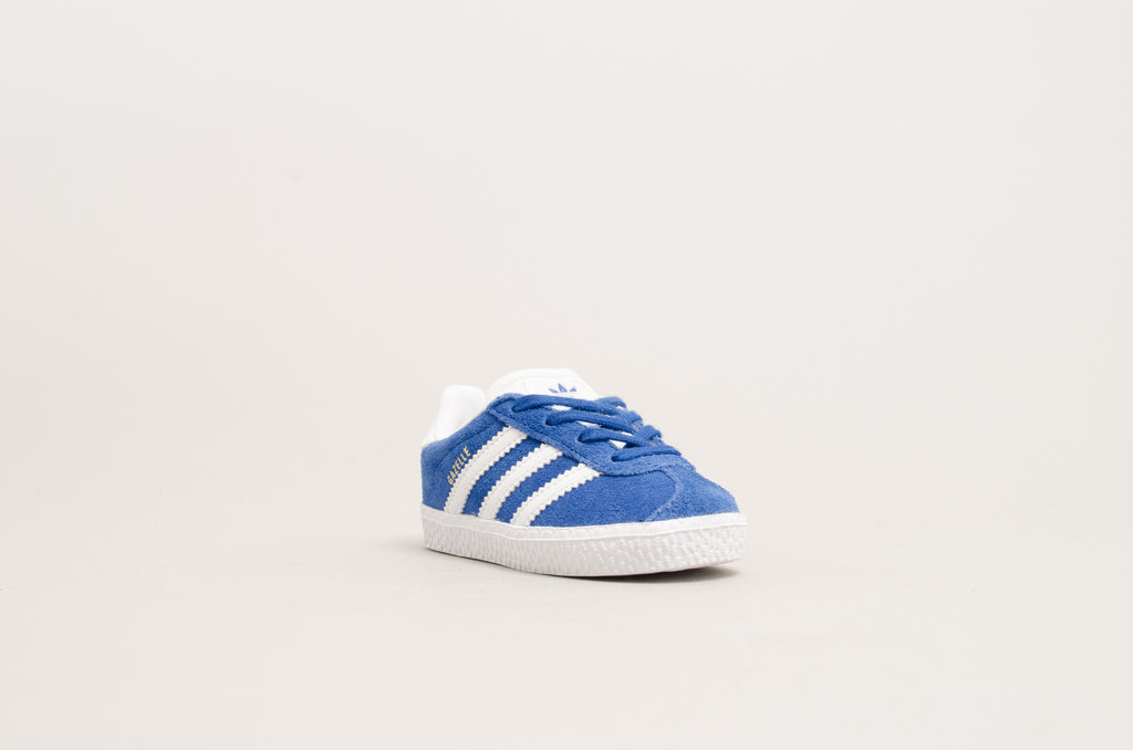 Adidas Gazelle I Royal Blue/White CQ2924