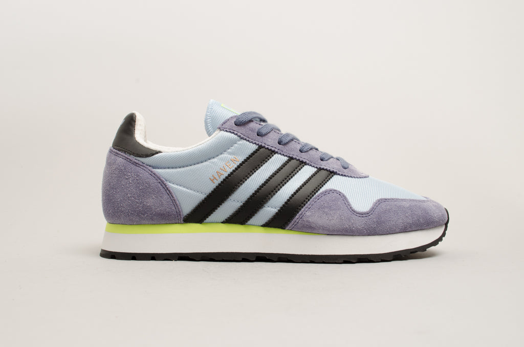 Adidas Haven Easy Blue BB1282 ... 429552c83