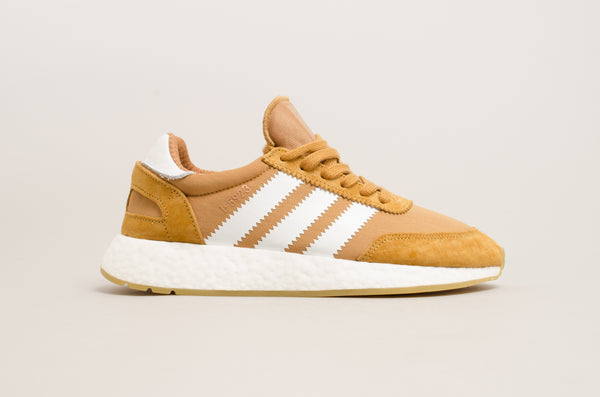 Adidas I-5923 ( Mesa Brown / White ) CQ2491
