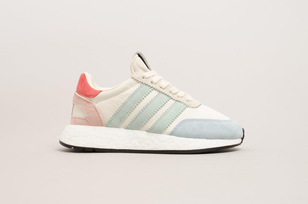 Adidas I-5923 PRIDE ( Cream / Multicolor ) B41984