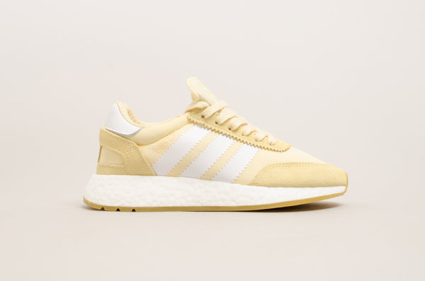 Adidas I-5923 Women ( Yellow / White ) B37972