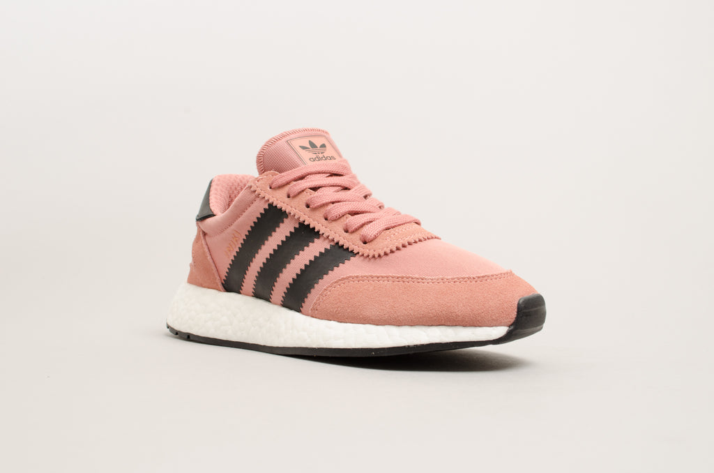 Adidas Iniki Runner W Raw Pink BY9095