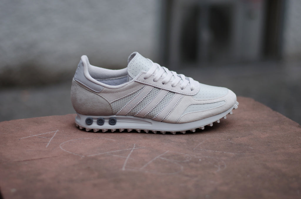 Adidas LA Trainer Grey CQ2274