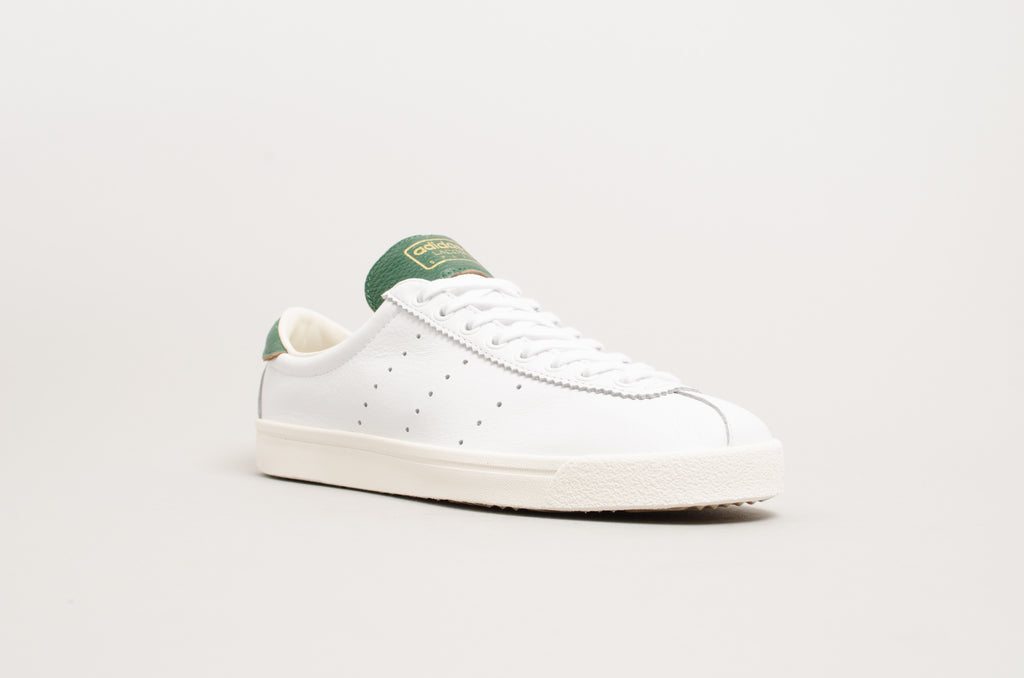 purchase cheap b1652 a1b02 Adidas Lacombe Spezial White Green CG2920 Adidas Lacombe Spezial White  Green CG2920 ...