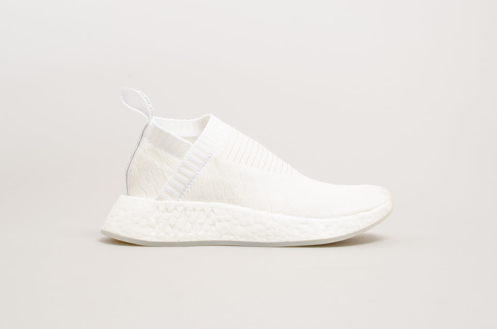 Adidas NMD_CS2 PK W Chalk White BY3018