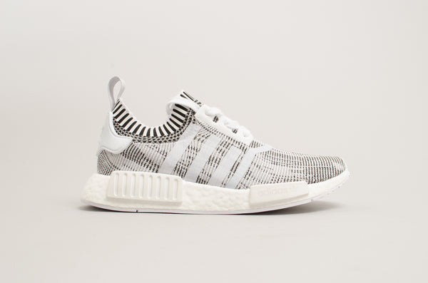 Adidas NMD_R1 White Black Oreo BY1911