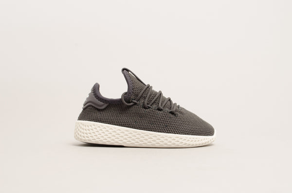Adidas Pharell Williams Tennis Hu C Carbon/White BB6835