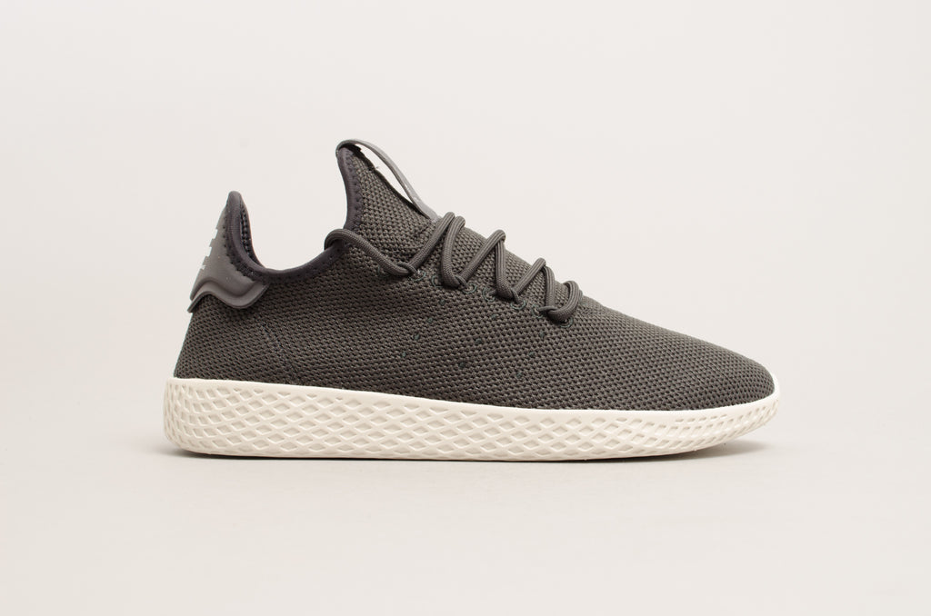 Adidas Pharell Williams Tennis Hu Carbon/White CQ2162