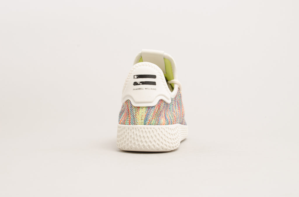 Adidas Pharell Williams Tennis Hu Primeknit Multicolor CQ2631