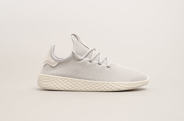 Adidas Pharell Williams Tennis Hu W Grey/Chalk white DB2553