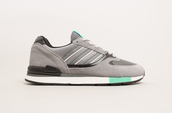 Adidas Quesence Grey/Green CQ2129