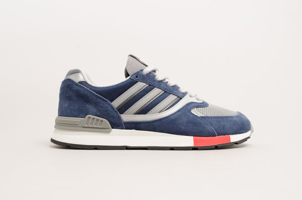 Adidas Quesence Navy/Grey/Red CQ2130