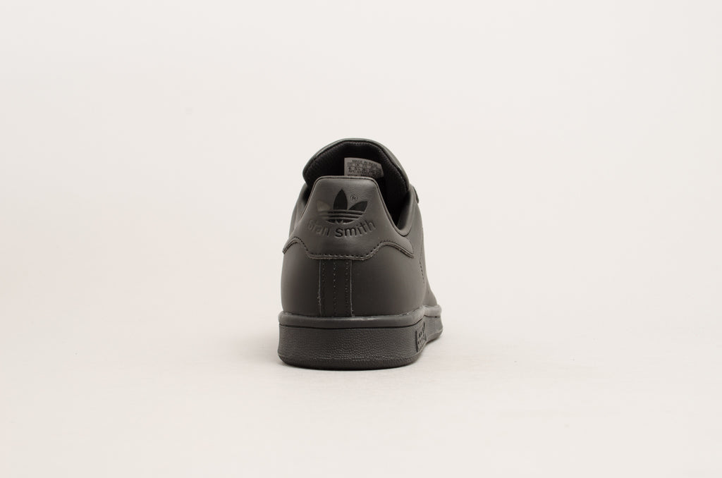 Adidas Stan Smith Black1 M20327