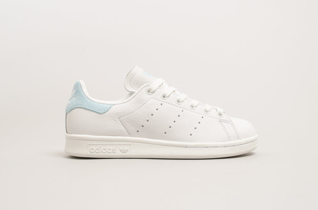 Adidas Stan Smith W Crystal White Icey Blue BZ0390