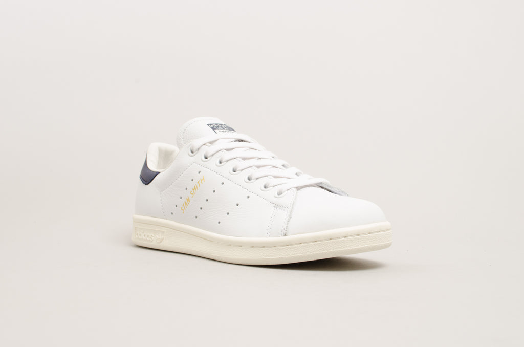 Adidas Stan Smith White/Noble Ink Blue CQ2870