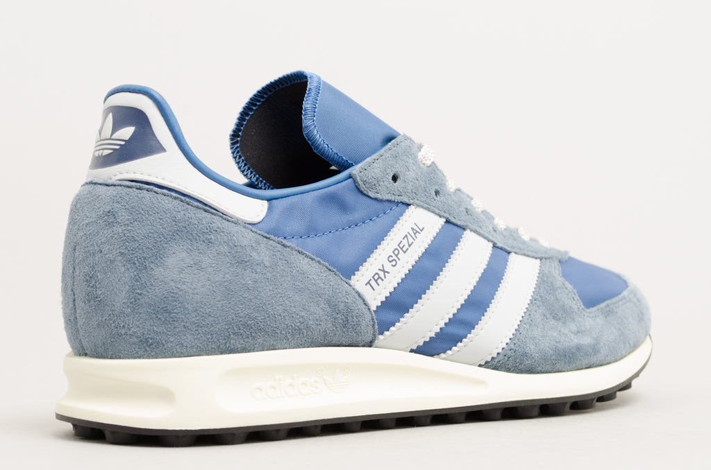 Adidas TRX Spezial Supplier Colour Blue CG2924