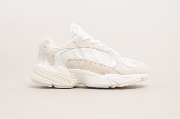 Adidas Yung-1 ( Cloud White / Footwear White ) B37616