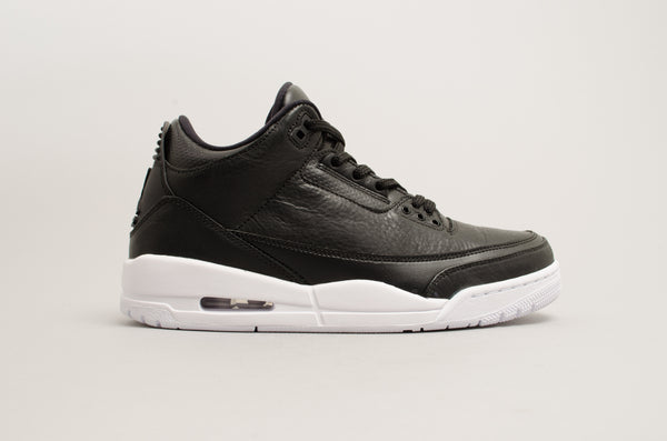 Air Jordan 3 Cyber Monday Black 136064-020