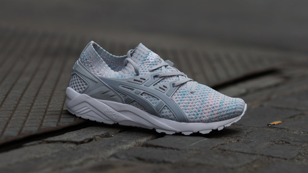 Asics Gel-Kayano Trainer Knit HN7M4/9696
