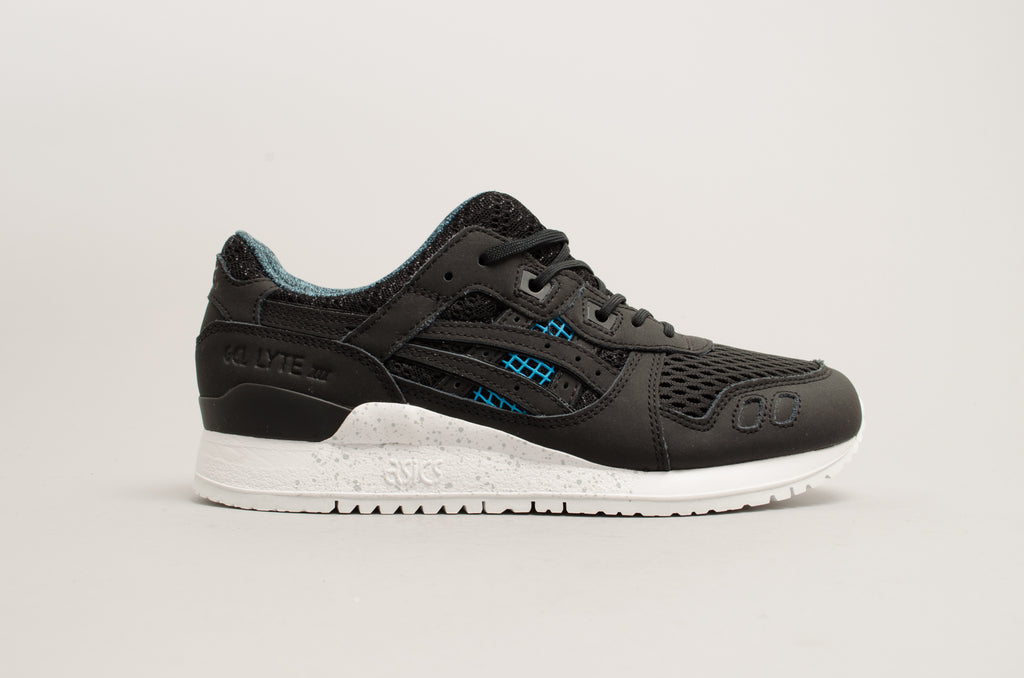 Asics Gel-Lyte III 30th anniversary Black Blue DN6L0-9090