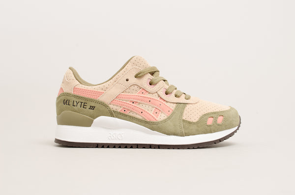 Asics Gel-Lyte III Lady Amberlight/Rose Dawn H8B6L/1725