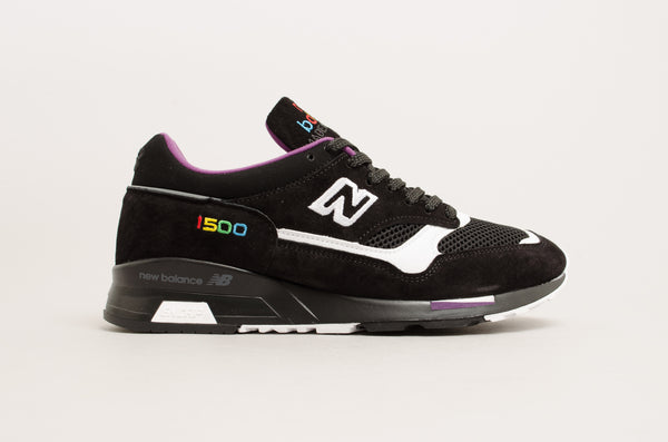 "New Balance 1500 ""Prism Pack"" Black/White M1500CPK"