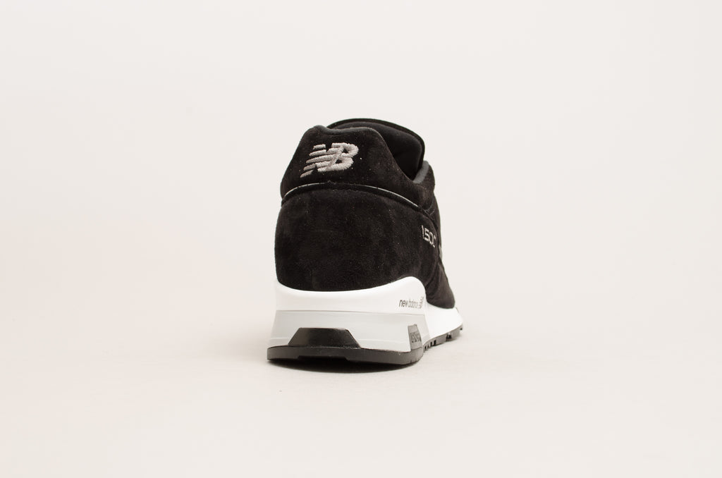 New Balance 1500 ( Black / White ) M1500JKK