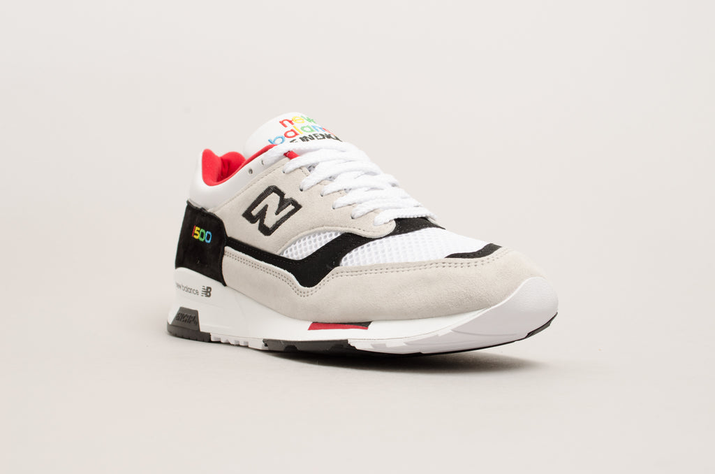 "New Balance 1500 ""Colour Prism Pack"" Grey/ Black / Red M1500PWK"
