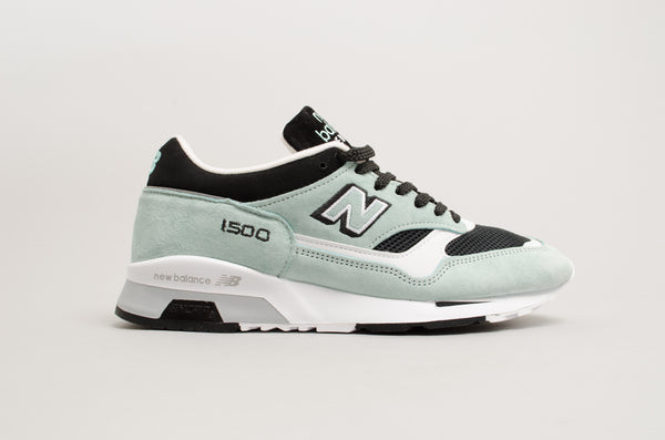 New Balance 1500 Mint Green Black M1500MGK