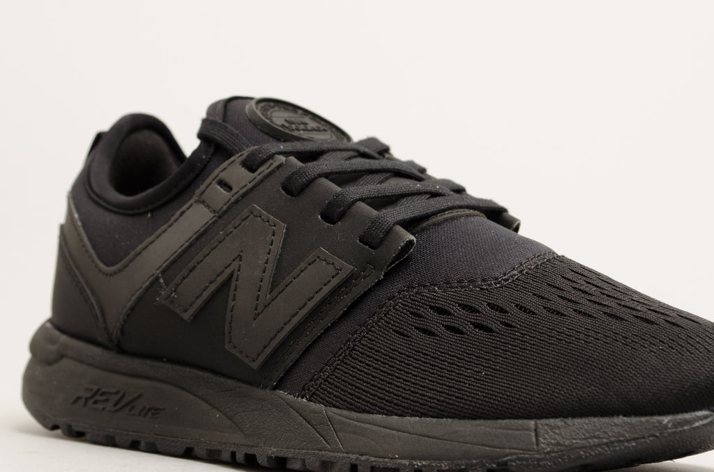 New Balance 247 Black MRL247MH