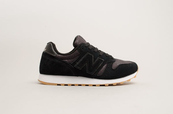 New_Balance 373 Black WL373BL
